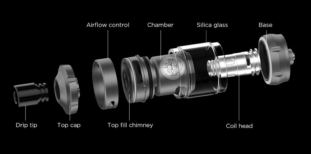 zeus nano tank 22mm by geekvape 3