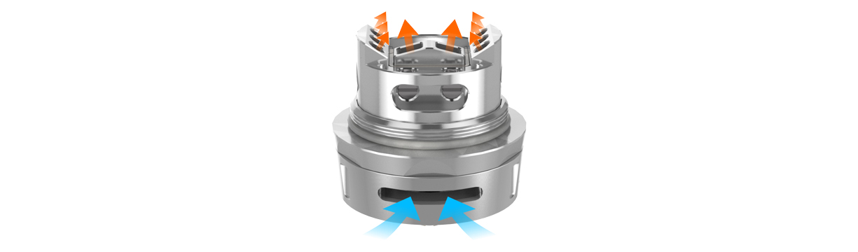 ammit geekvape rta dual coill flavour vapexperts 3