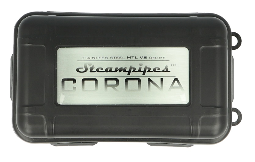corona v8 mtl 23mm deluxe edition by steampipes 3
