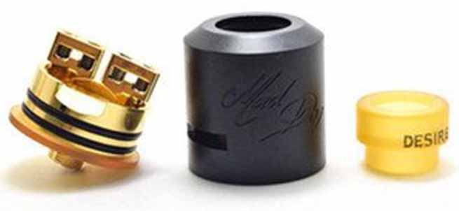 mad dog rda by desire vapexperts 1