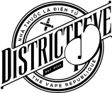 logo District F5VE vapexperts