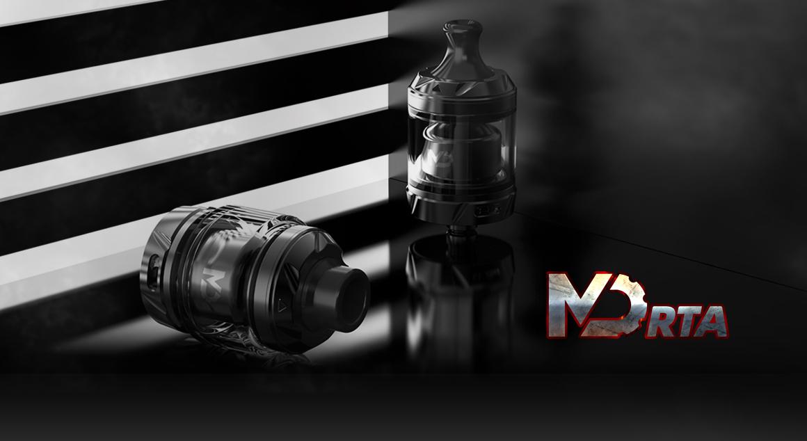 MD RTA 24mm by Hellvape vapexperts 1