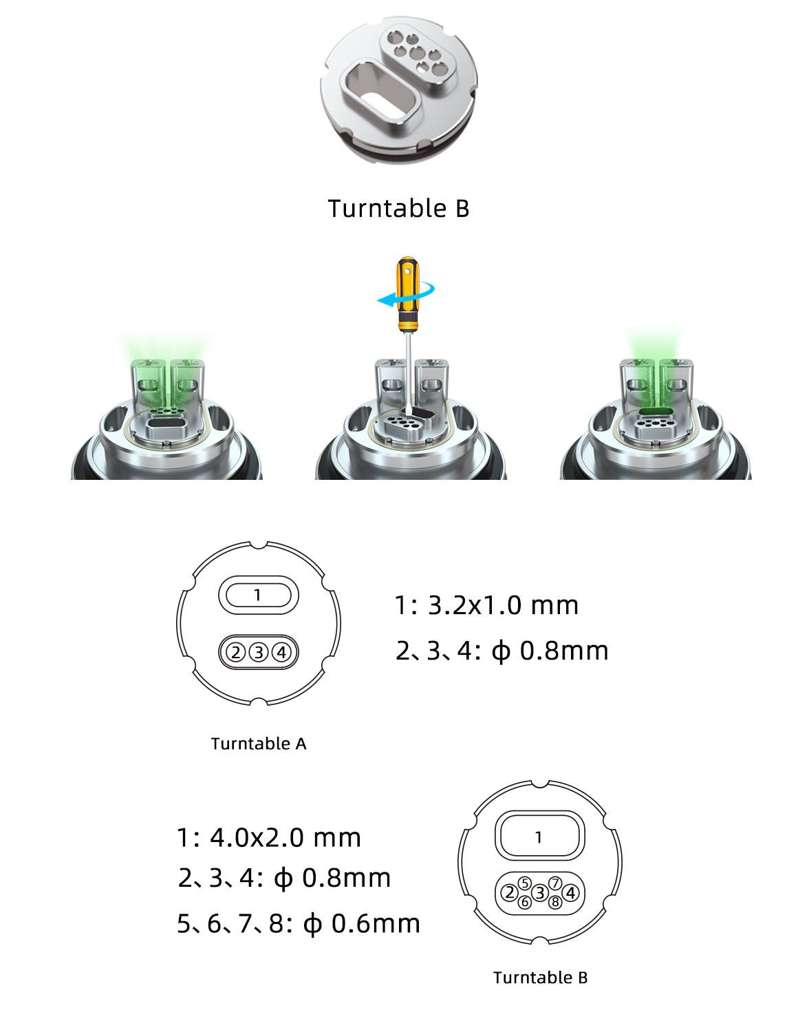 MD RTA 24mm by Hellvape vapexperts 5
