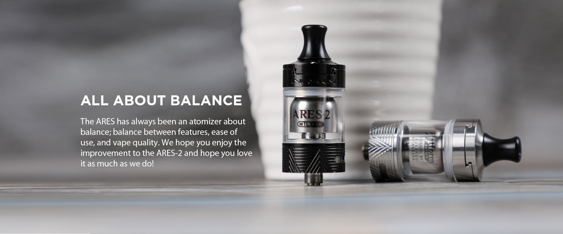 ares 2 mtl rta 24mm by innokin 9