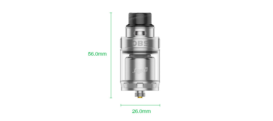 engine 2 rta obs top airflow vapexperts 9