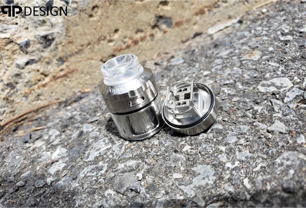 juggerknot v2 rta by qp design 5