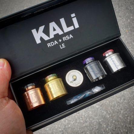 kali v2 limited edition 28mm rda by qp design 1