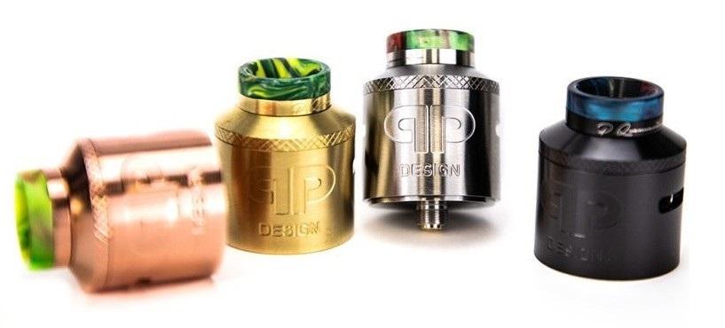 kali v2 limited edition 28mm rda by qp design 2