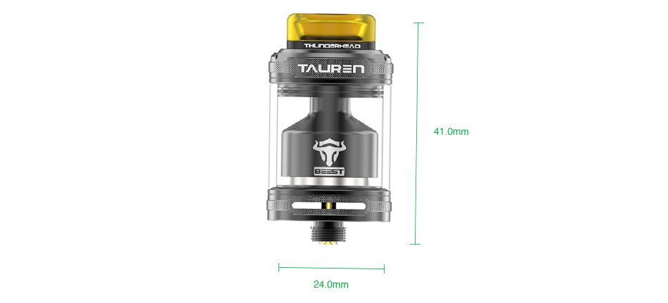 THC Tauren RTA vapexperts 31