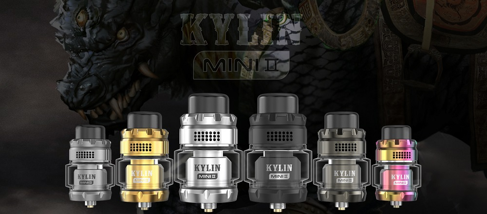 kylin mini v2 rta by vandy vape 4