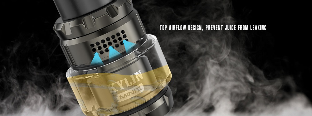kylin mini v2 rta by vandy vape 6