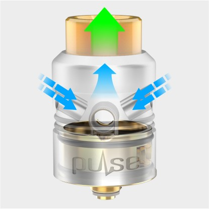 PULSE 22 BF RDA tony b project vapexperts 7