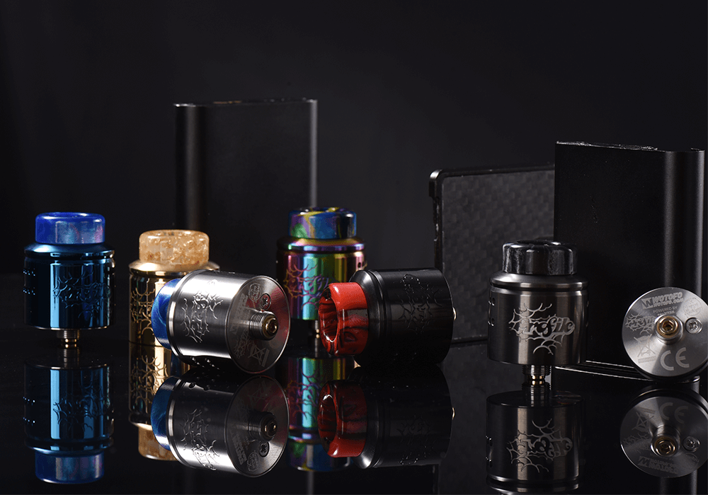 profile 1 5 rda 24mm vape experts by wotofo 4