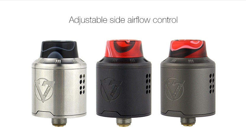 variant rda 25mm vape experts by dovpo 1
