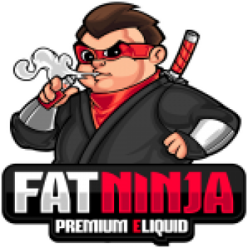 fat ninja 50 ml 0mg vapexperts logo
