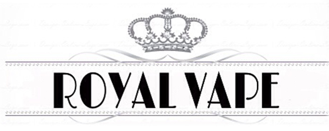 royal vapes shake and vape vapexperts logo