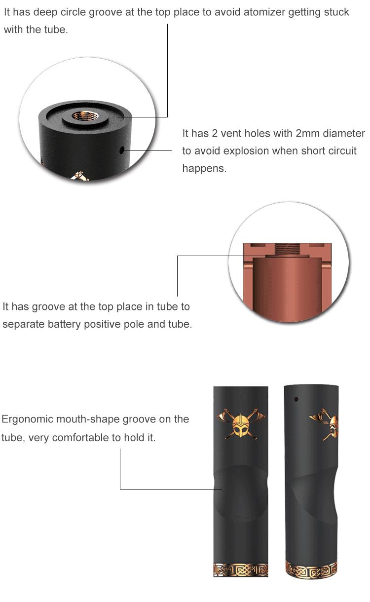 viking mod series vape tube vapexperts 3