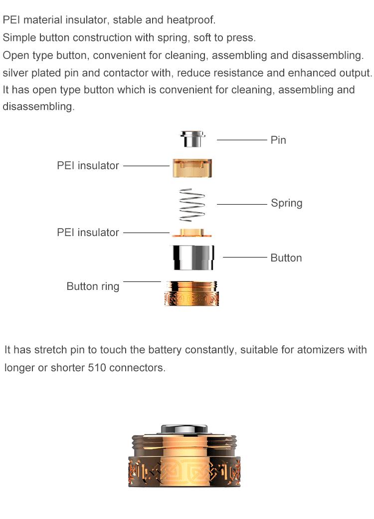 viking mod series vape tube vapexperts 4