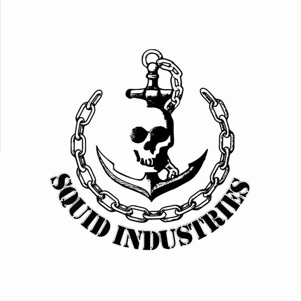 Squid Industries vapexperts