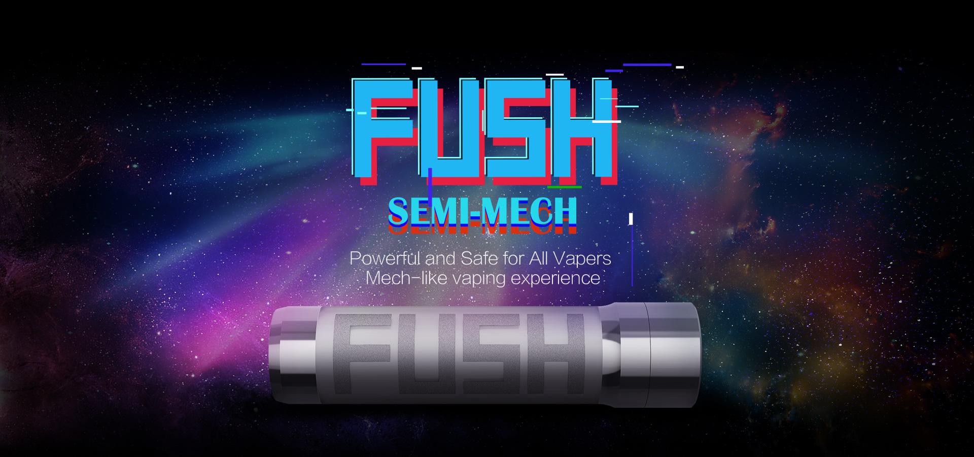 acrohm fush tube vapexperts 3