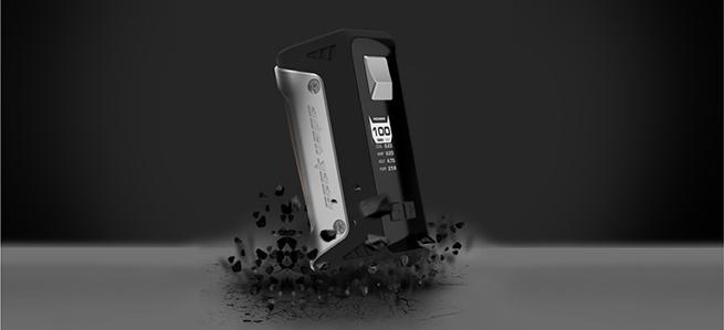 AEGIS 100W Box Mod by Geekvape 3