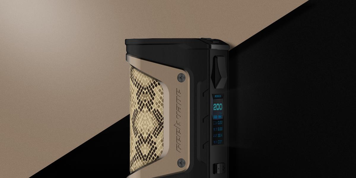 geekvape legend aegis 200w box mod vapexperts 7