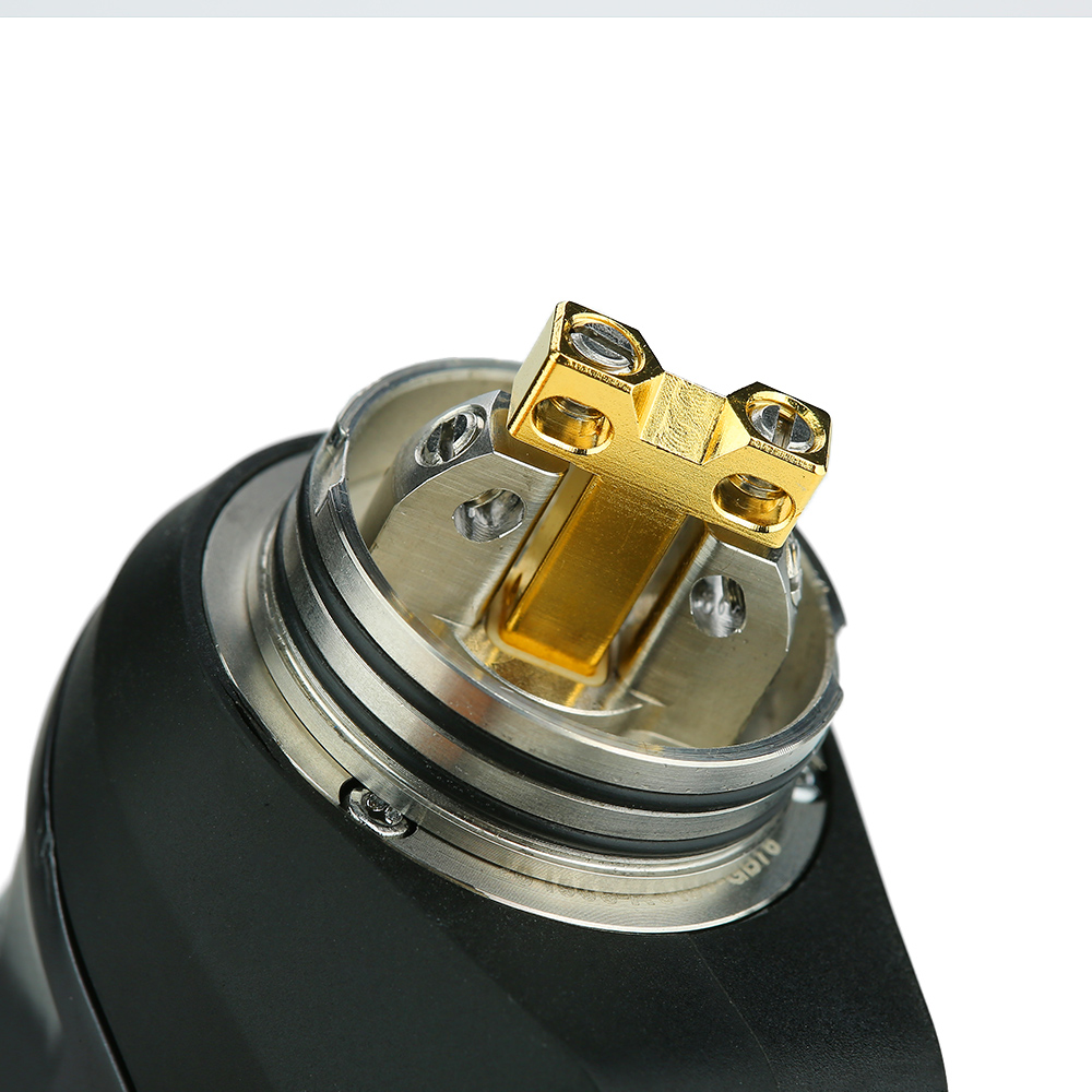 Geekvape Aegis Solo 100W TC Box vapexperts black rdagg