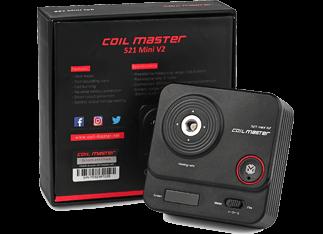 Coil Master 521 Tab mini v2 vapexperts 32