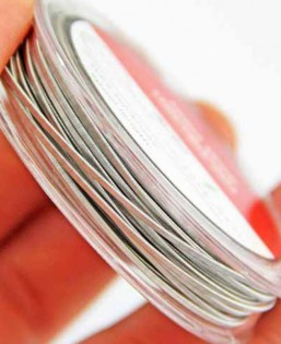 Alien_Coil_Wire_Ni80_03mmx0.8mm_Flat_Wrapped_With_32AWG_5_Metrevapexperts_crazy_wire