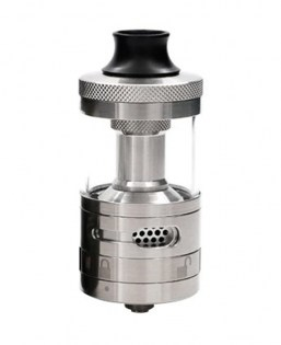Aromamizer_Supreme_21_RDTA_25mm_Steam_Crave_vapexperts_silver