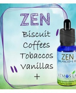 Atmos_Lab_Nature_Zen_30ml_Vapexperts