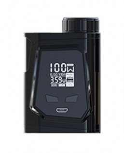 Capo _21700_100W_Box_Mod_by_iJoy_vapexperts_black