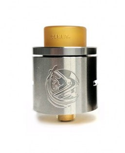 Cosmonaut_RDA_24mm_CSMNT_by_DISTRICT_F5VE_vapexperts_silver