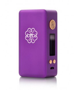 Dotbox_75W_by_Dotmod_box_mod_75watt_single18650_vapexperts_purple