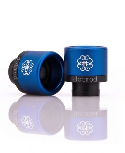 Dotmod_Friction_Fit_Drip_Tip_vapexperts_royal_blue