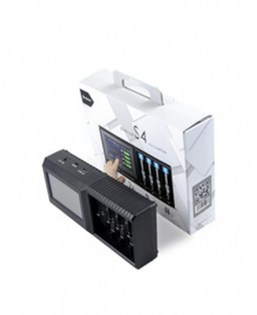Efan_Lux_S4_Touch_Screen_LCD_Battery_Charger_vapexperts_box