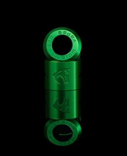 GLOSS_GOON_V15_COLORED_CAPS_528_CUSTOM_VAPE_vapexperts_green