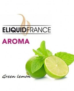GREEN LEMON VapeExperts.gr