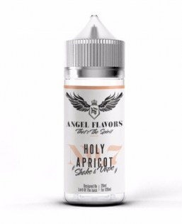 Holy_apricot_angel_flavors_shake_and_vape_egoist_vapexperts