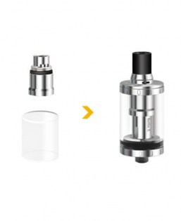 Nautilus_x_4ml_adapter_spare_glass_tank