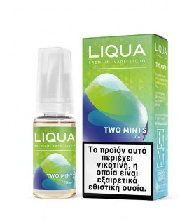 New_two_mints_10ml_by_LIQUA_vapexperts