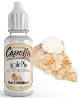 apple_pie_flavor_capella_diy_liquids_usa_vapexperts_13ml