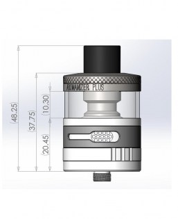 aromamizer_plus_rdta_5ml_conversion_kit_vape_experts_by_steam_crave