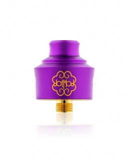 dot_rda_single_coil_dotmod_rda_22mm_vapexperts_purple