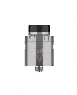 forz_tx80_rda_by_vaporesso_silver