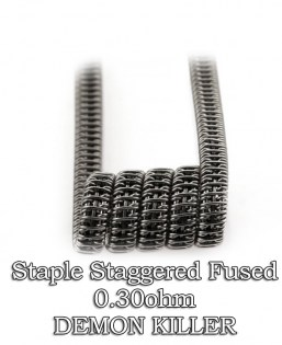 premade_Staple_Staggered_Fused_030ohm_bobine_violence_v2_demon_killer_vapexperts