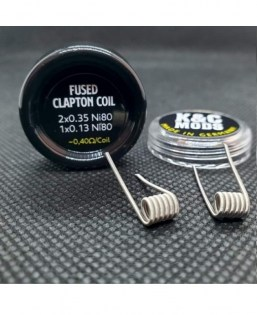 premade_coils_fused_clapton_2_0_35_ni80_1_0_13_ni80_0_4_ohm_by_k_c_mods