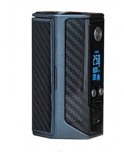 prism_250w_lost_vape_modifined_leather_carbon_vapexperts_greyy