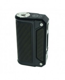therion_166w_lostvape_dna250_vapeexperts_black_carbon